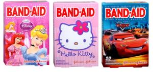 Band-Aid-Kids