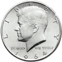Kennedy Half Dollar SDBullion